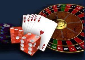 Giochi on line casino
